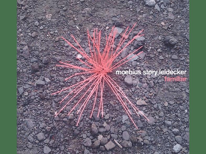 Moebius Story Leidecker - Familiar [LP + Bonus-CD]