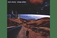 Nick Nicely - Sleep Safari [CD]