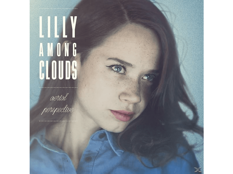 Lilly Among Clouds - Aerial Perspective [CD]