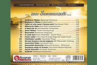 VARIOUS - Authent.Volksmusik-zur Sommerzeit [CD]
