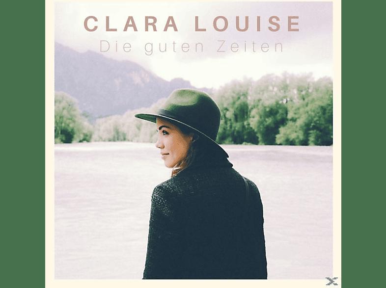Clara Louise - Die guten Zeiten [CD]