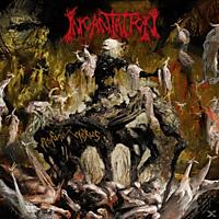 Incantation - Profane Nexus [CD]