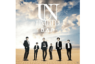 BAP - Unlimited [CD]