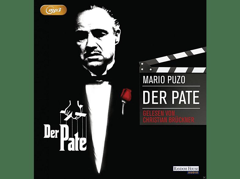 Der Pate - (MP3-CD)