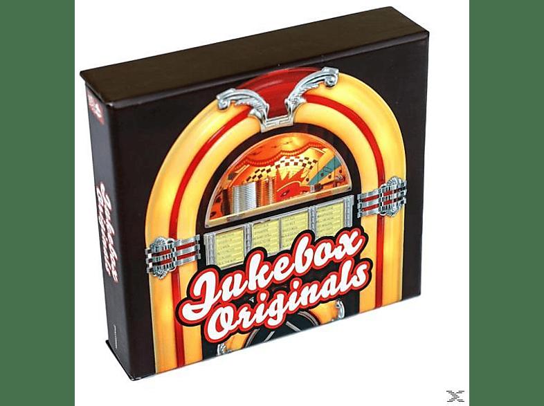 VARIOUS - Jukebox Originals [CD]