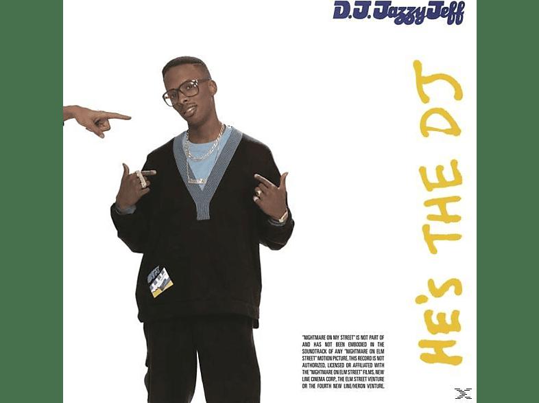 The / Dj Jazzy Jeff Fresh Prince - He's the DJ,I'm the Rapper [Vinyl]