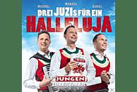 Die Jungen Zillertaler - Halleluja [CD]