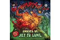 Wayward Sons - Ghosts Of Yet To Come (Ltd.Gatefold/Black Vinyl) [Vinyl]
