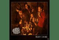 Dirty Thrills - Heavy Living (Ltd.Gatefold/Black Vinyl/180 Gramm) [Vinyl]