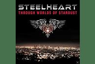 Steelheart - Through Worlds Of Stardust (Ltd.Gatefold) [Vinyl]