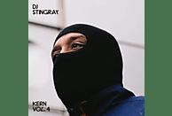 VARIOUS - Kern Vol.4 mixed by DJ Stingr [CD]