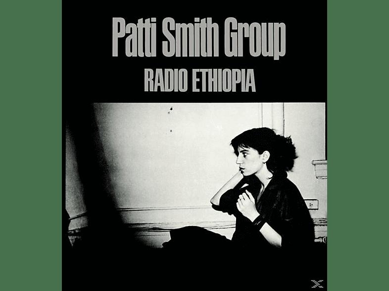 Patti Smith Group - Radio Ethiopia [Vinyl]