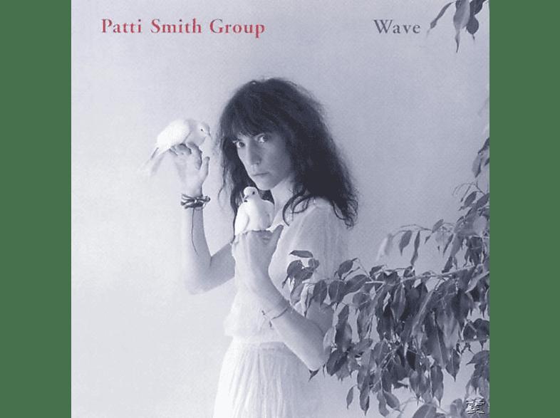 Patti Smith Group - Wave [Vinyl]