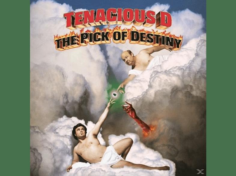 Tenacious D - The Pick Of Destiny Deluxe [Vinyl]