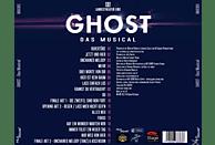 Riccardo Greco, Anaïs Lueken, Ana Milva Gomes - Ghost-Das Musical [CD]
