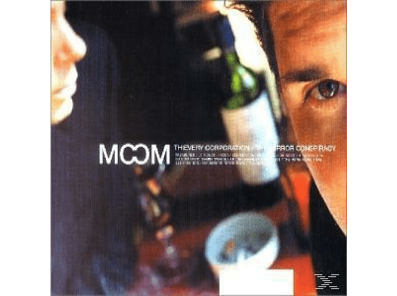 Thievery Corporation - Mirror Conspiracy, The [CD]
