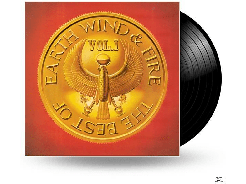 Earth, Wind & Fire - Greatest Hits Vol.1 (1978) [Vinyl]