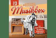 VARIOUS - Die deutschen Musikbox Hits [CD]