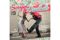 VARIOUS - Wir Swingen Deutsch [CD]