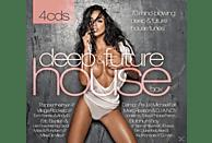 VARIOUS - Deep & Future House Box [CD]