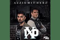 Azzis Mit Herz - Zehn X [CD]