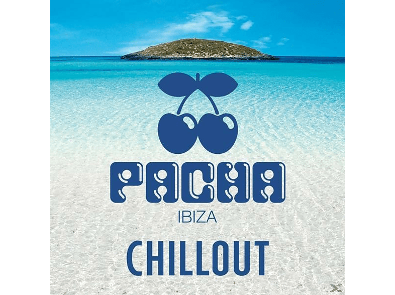 VARIOUS - Pacha Chillout [CD]