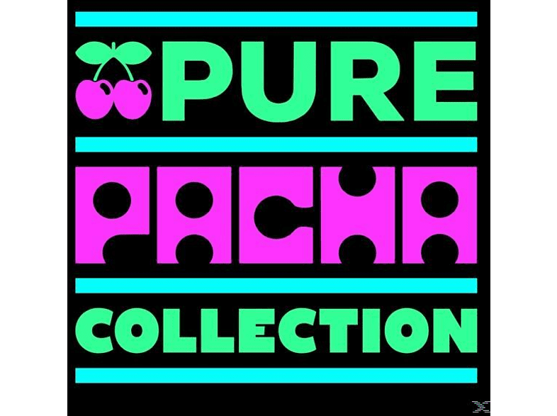 VARIOUS - Pure Pacha Collection 2017 [CD]