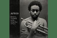 Afrob - Beats,Rhymes & Mr.Scardanelli (Ltd.Black Vinyl) [LP + Bonus-CD]