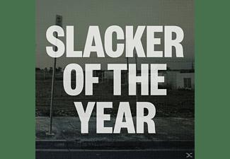 Jim Lawrie - SLACKER OF THE YEAR  - (CD)
