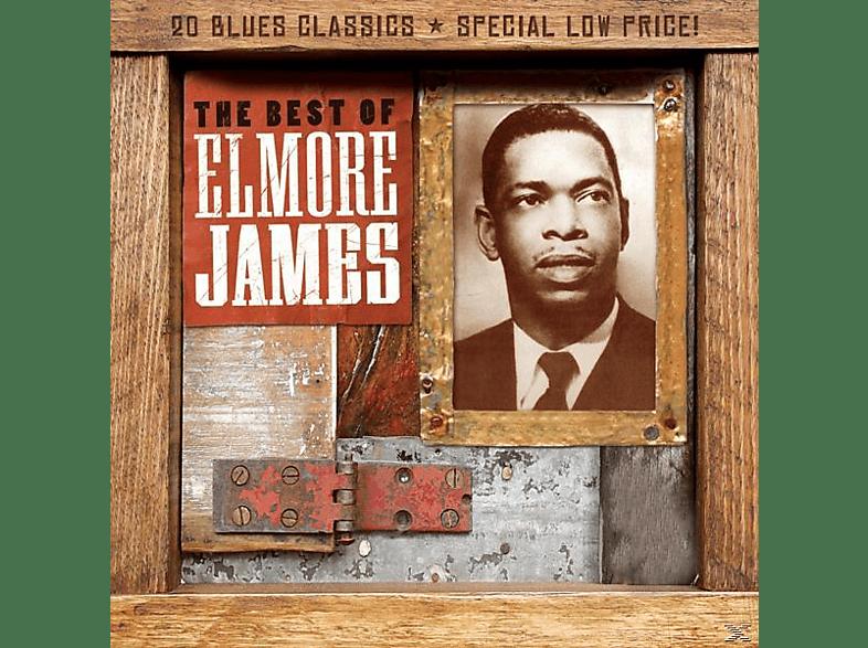 Elmore James - Best Of Elmore James [CD]