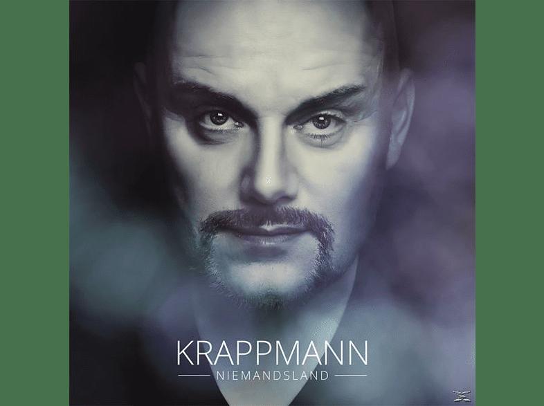 Krappmann - Niemandsland [CD]