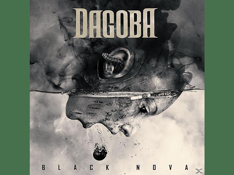 Dagoba - Black Nova [Vinyl]