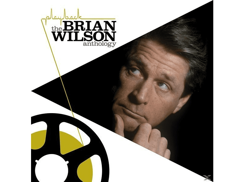 Brian Wilson - Playback:The Brian Wilson Anthology [Vinyl]