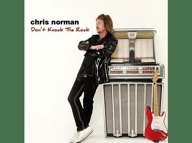 Chris Norman - Don't Knock The Rock [CD]
