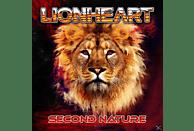 Lionheart - Second Nature [CD]