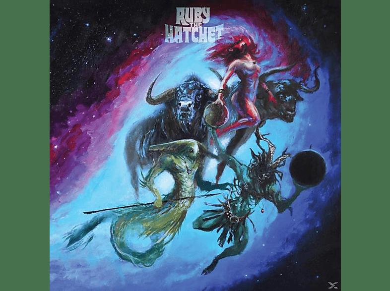 Ruby The Hatchet - Planetary Space Child (Vinyl) [Vinyl]