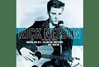 Rick Nelson - Rick Is 21/Album Seven By Rick [Vinyl]