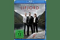 Lifjord - Der Freispruch - Staffel 1+2 [Blu-ray]