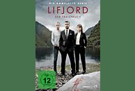 Lifjord - Der Freispruch - Staffel 1+2 [DVD]