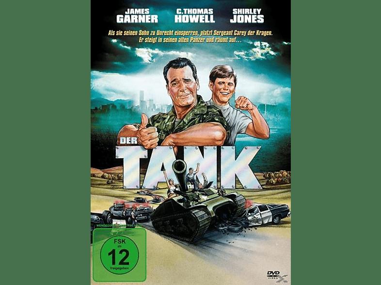 Der Tank [DVD]