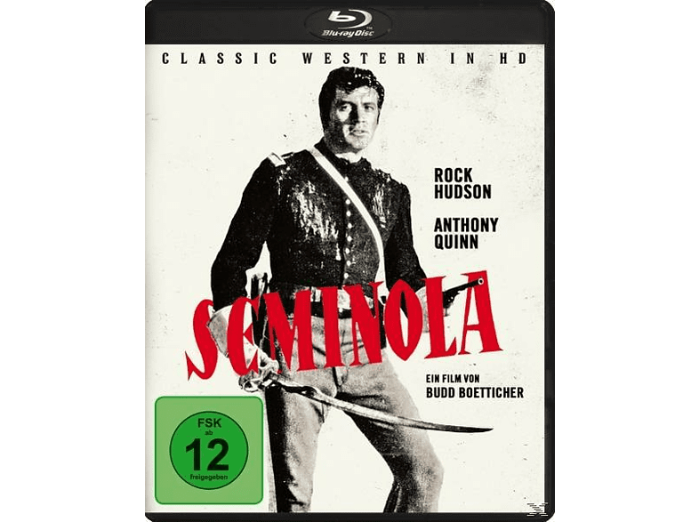 Seminola [Blu-ray]