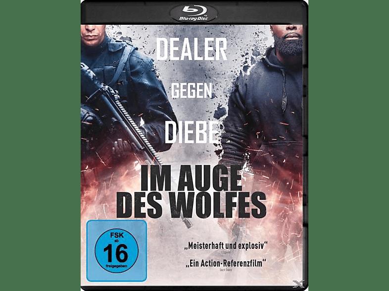 Im Auge des Wolfes [Blu-ray]
