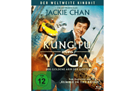 Kung Fu Yoga - Der goldene Arm der Götter [Blu-ray]