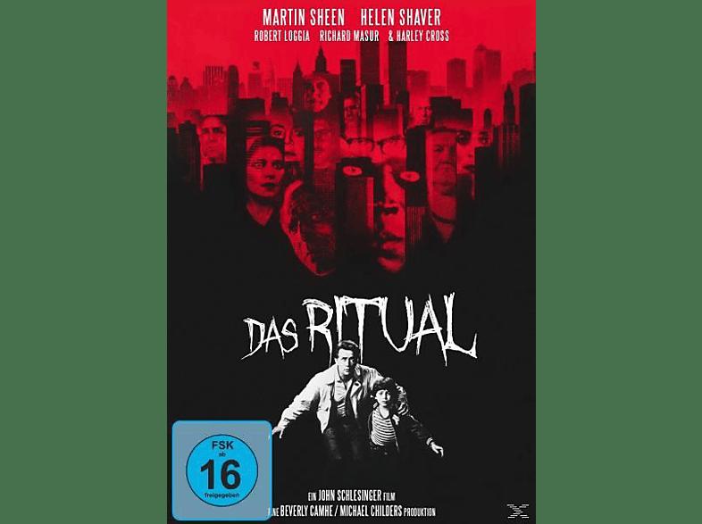 Das Ritual [DVD]