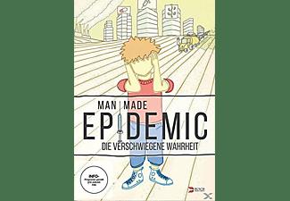 Man Made Epidemic DVD