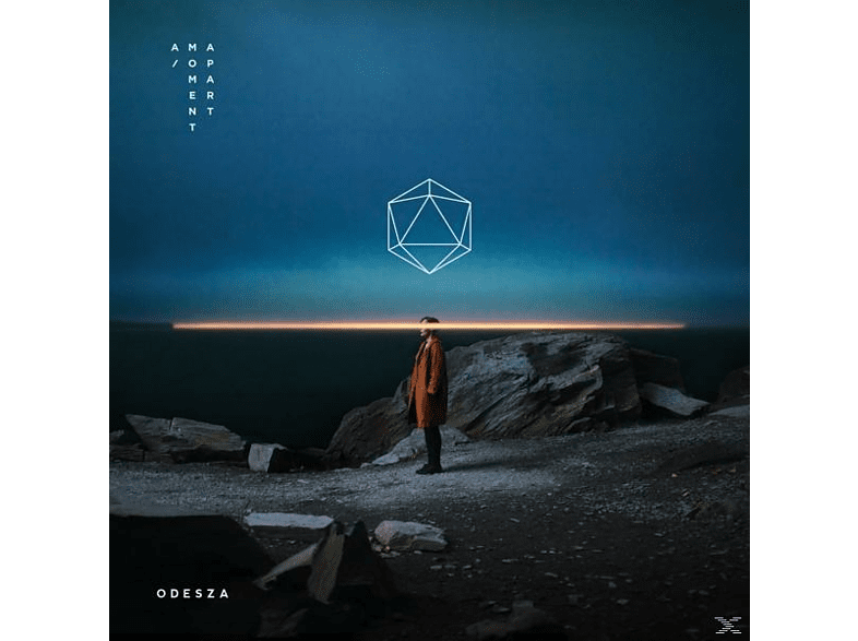 Odesza - A Moment Apart (CD+MP3) [CD]