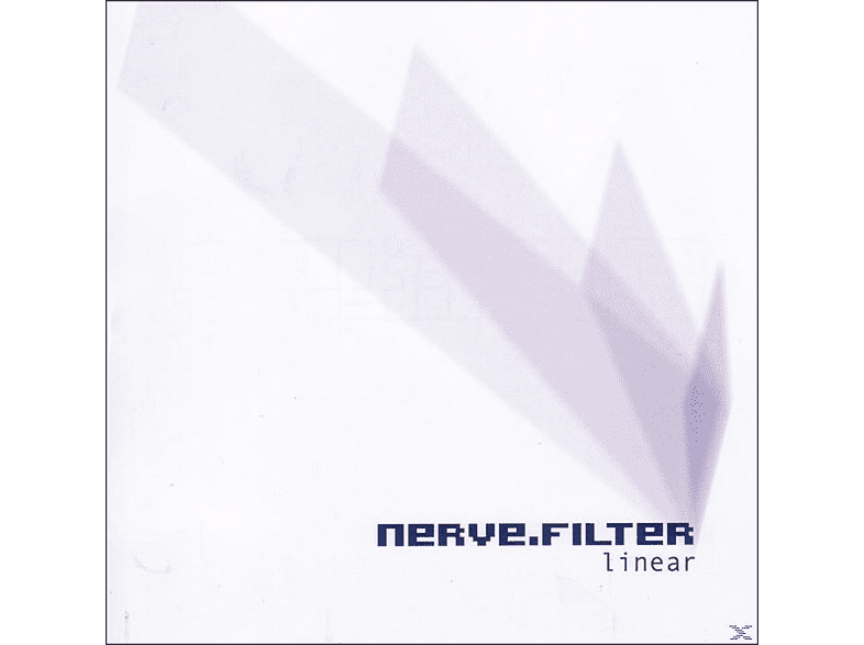 NERVE.FILTER - Linear [CD]