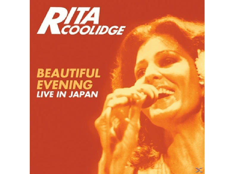 Rita Coolidge - Beautiful Evening [CD]