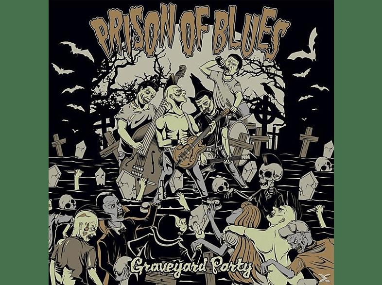 Prison Of Blues - Graveyard Party [Vinyl]