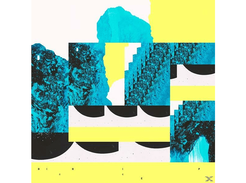 Bicep - Bicep (2LP+MP3) [LP + Download]
